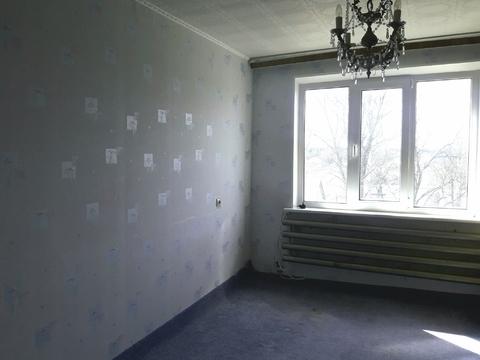 Продается трехкомнатная квартира в г. хотьково