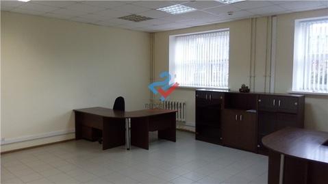 Аренда офиса 104 м2 по ул. Менделеева - Фото 1
