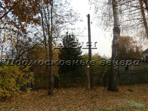 Ярославское ш. 9 км от МКАД, Челюскинский, Участок 8.5 сот. - Фото 2