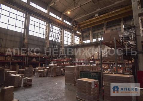 Продажа помещения пл. 22800 м2 под производство, , Быково Егорьевское . - Фото 2