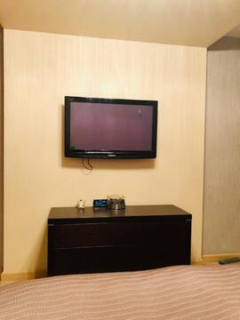 Трехкомнатная квартира 106 кв.м. на Рублевском шоссе - Фото 4