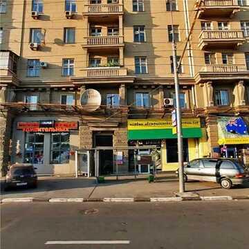 Продажа квартиры, Ленинградский пр-кт.