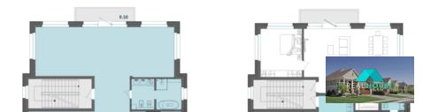 Продаются апартаменты со свободной планировкой в сити вилле в Лахте - Фото 3