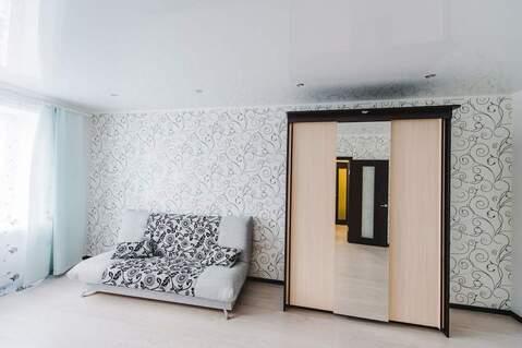 Сдается 1 комн. апартаменты, кв.м, Чита - Фото 3
