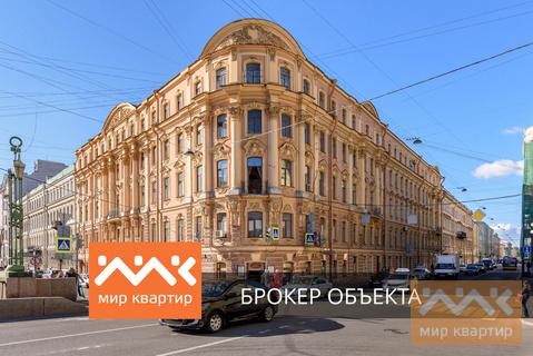 Продается коммерческое помещение, Вознесенский - Фото 1