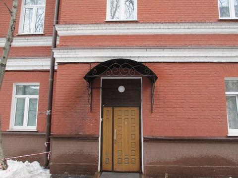 Москва, Новая Басманная, дом 18, стр 4, офис 22 кв.м - Фото 2