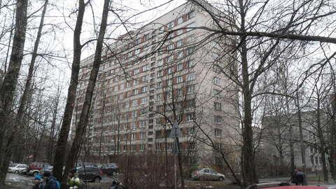 Продается однокомнатная квартира в Выборгском р-не - Фото 2