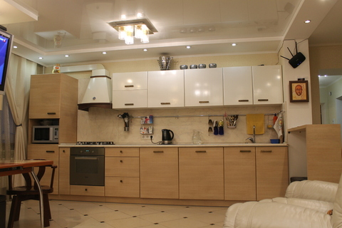 Продажа квартиры, Самара, Алексея Толстогог 26 - Фото 3