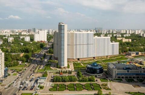 Продажа квартиры, м. Калужская, Ул. Наметкина - Фото 1