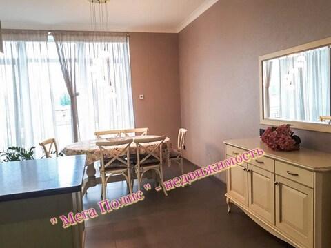 Сдается шикарная 3-х комнатная квартира 118 кв.м. ул. Осенняя 15 - Фото 2