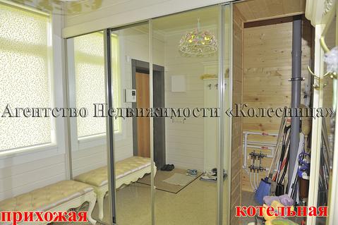 Истомино. Жилой меблированный коттедж 255 кв.м. на 14 прилесных сотках - Фото 5