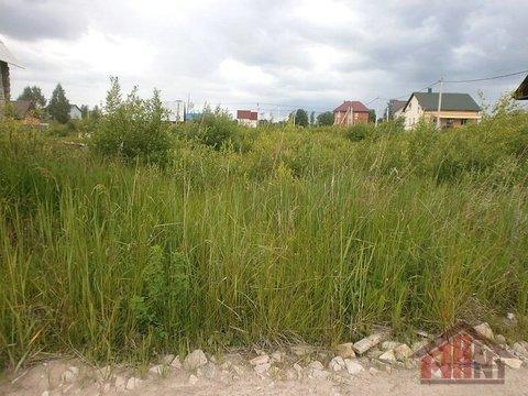 Продажа участка, Псков, Клубничный проезд - Фото 2