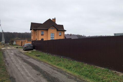 15 соток в селе Вельяминово, Домодедовский р-н - Фото 3