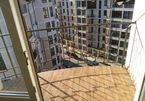 1 комн. квартира с ремонтом на ул.Крымской - Фото 4