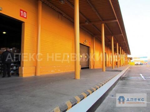 Аренда помещения пл. 3161 м2 под склад, аптечный склад, , офис и склад . - Фото 4
