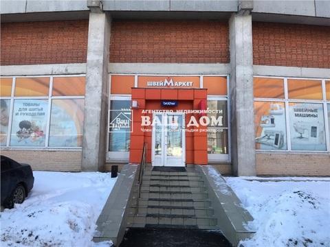 Торговое помещение по адресу Красноармейский 1 - Фото 1
