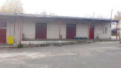 Продажа склада, Вязники, Вязниковский район, Ул. Ленина - Фото 1