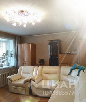 Продажа квартиры, Улан-Удэ, Ул. Шумяцкого - Фото 1