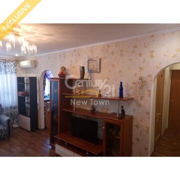 Продажа 2-х комнатная квартира по адресу Белорусская, 47, 2/4 эт. - Фото 2