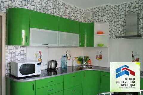 Квартира ул. Ельцовская 39 - Фото 1