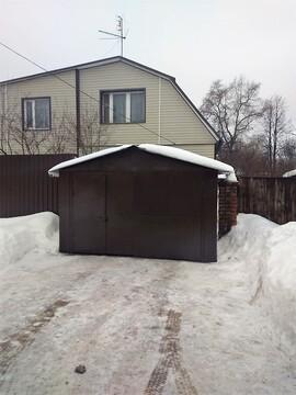 Дом в черте города Дедовска - Фото 2