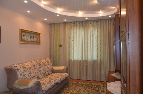 Квартира, ул. Братьев Кашириных, д.134 - Фото 1