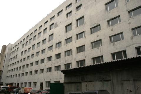 Москва, ЮВАО, р-н Нижегородский, ул. Талалихина, 41с9 - Фото 4