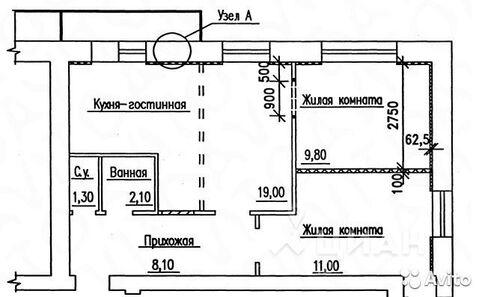 Аренда квартиры, Заречный, Ул. Комсомольская - Фото 1