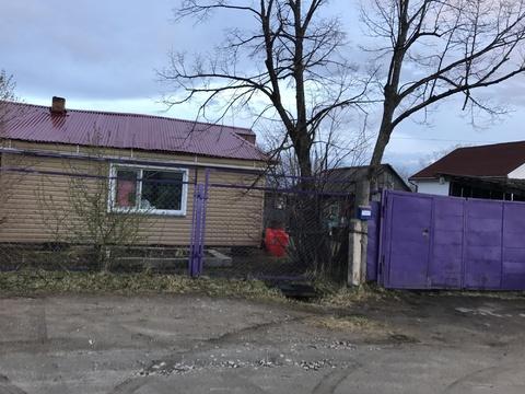 Продам дом село Матвеевка ул. Первомайская - Фото 1
