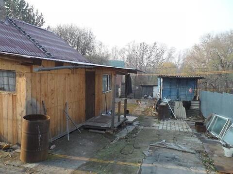 Продам дом 27 кв.м, г. Хабаровск, ул. Салтыкова-Щедрина - Фото 3