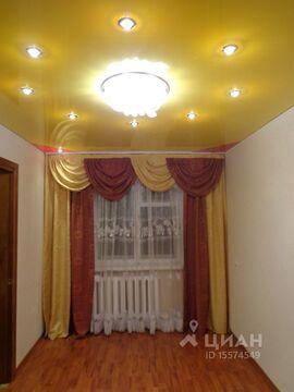 Продажа квартиры, Канск, Ул. Некрасова - Фото 1