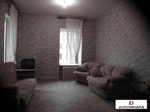 Продажа комнаты, м. Владимирская, Ул. Ломоносова - Фото 3