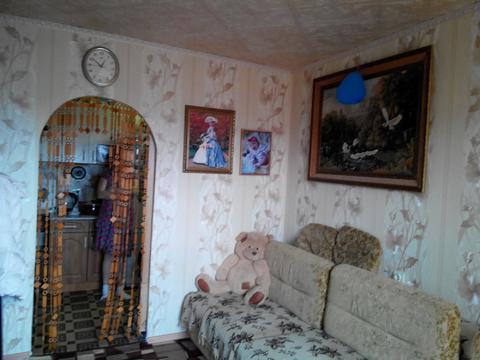 Продам 2 комнаты ул. Шевченко 93 в хорошем общежитии - Фото 5