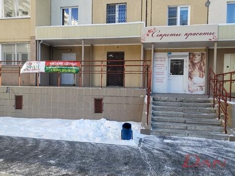 Коммерческая недвижимость, ул. Братьев Кашириных, д.109 - Фото 1