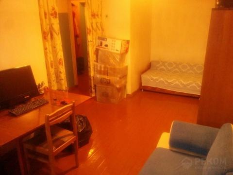 1 комнатная квартира в Тюмени, ул. 50 лет Октября, д. 47 - Фото 4