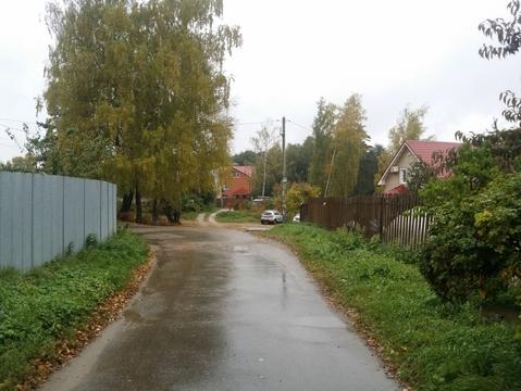 Продается земельный участок, Балашиха, 27 сот - Фото 3