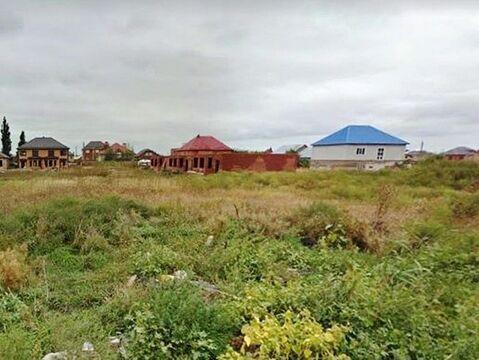 Продажа участка, Яблоновский, Тахтамукайский район, Ул. Хуаде