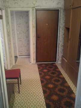 Продается 3 комнатная квартира в Чехове улица Береговая - Фото 1