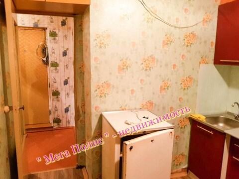 Сдается 1-комнатная квартира 35 кв.м. ул. П.Шувалова 24 на 1/5 этаже. - Фото 5