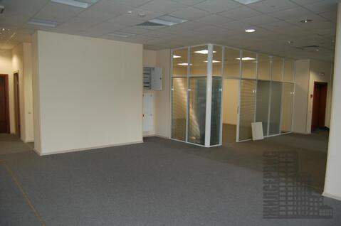 Офис 345кв.м с отделкой, сдается впервые - Фото 2