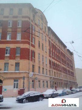 Продажа комнаты, м. Площадь Ленина, Ул. Академика Лебедева - Фото 1
