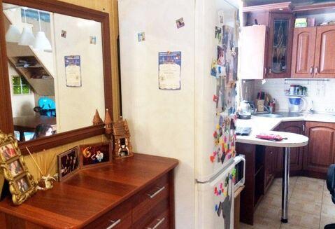 Сдам 2-этажн. коттедж 90 кв.м. Тюмень - Фото 3