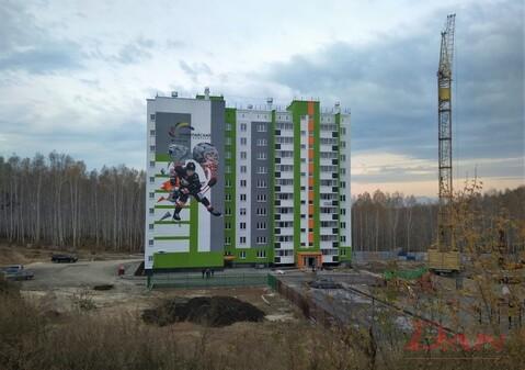 Квартира, ул. Ленина, д.27 - Фото 1