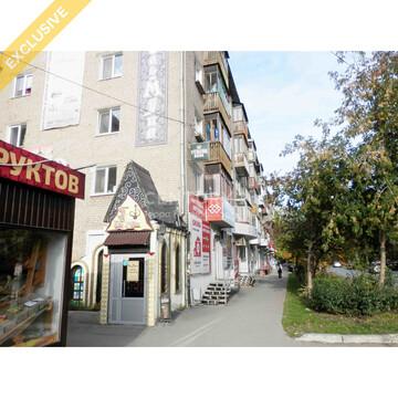 1-комнатная квартира по ул. Ким, 94 - Фото 1