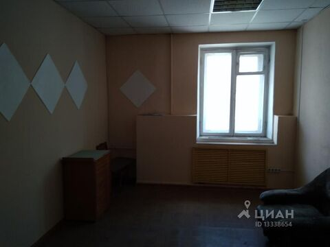 Офис в Курганская область, Курган ул. Ленина, 31 (15.0 м) - Фото 1