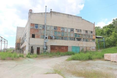 Производственно-складская территория 5.4 Га - Фото 4