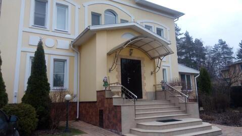 Коттедж в новой Москве - Фото 1