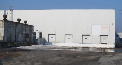 Продам производственно-складской комплекс 10 000 кв.м. - Фото 3
