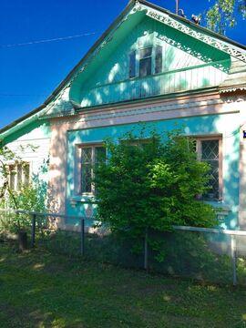 Продажа дома, Иваново, Бабушкина 2-й пер. - Фото 1