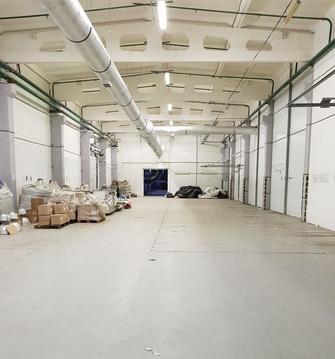 Аренда склада, м. Купчино, Финляндская ул. - Фото 3